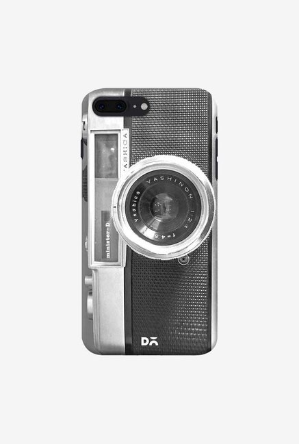 DailyObjects Old School Camera Case For IPhone 7 Plus