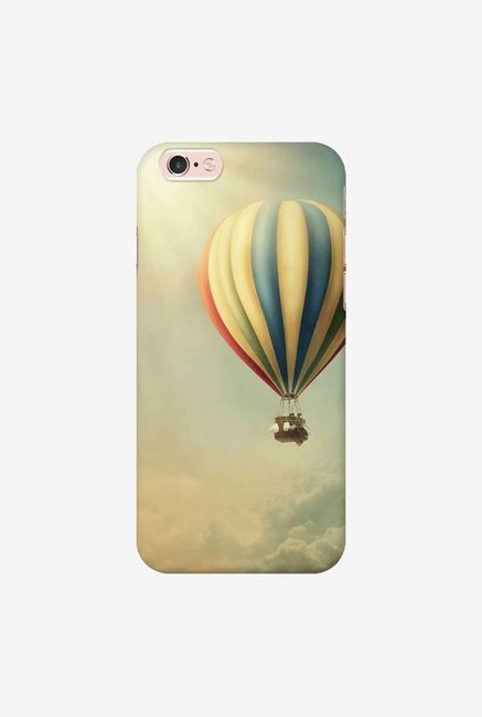 DailyObjects Up in the Retro Sky Case For iPhone 6s