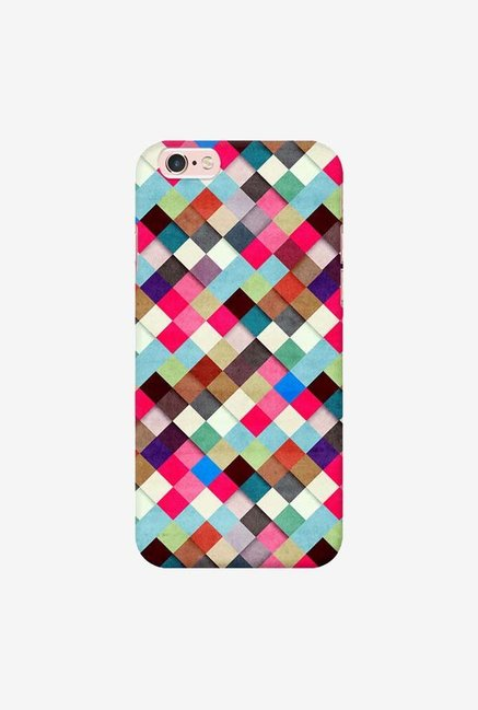 DailyObjects Ubrik Checker Case For iPhone 6s