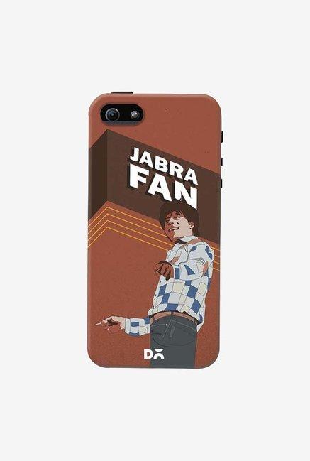 DailyObjects Jabra Fan Case For iPhone 5/5S