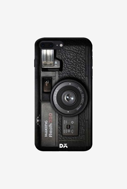 DailyObjects Camera Case For IPhone 7 Plus