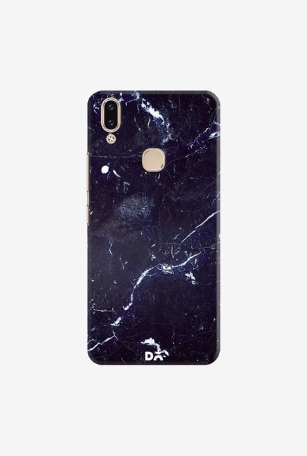 DailyObjects Constellation Marble Case Cover For Vivo V9
