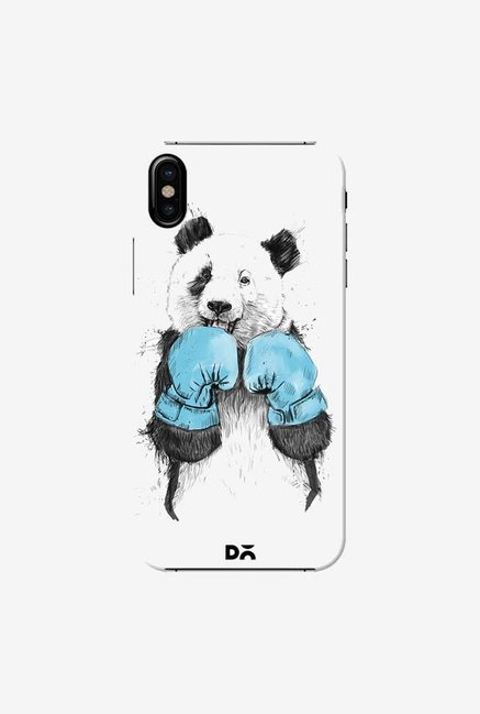 DailyObjects The Winner Case Cover For iPhone X