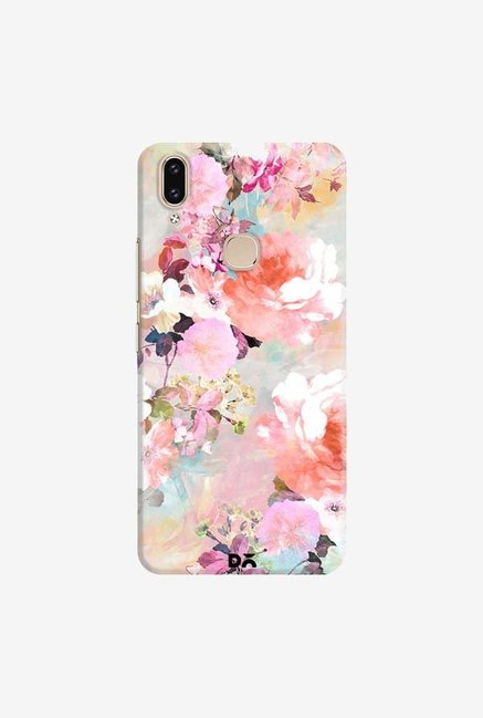 DailyObjects Love Of A Flower Case Cover For Vivo V9