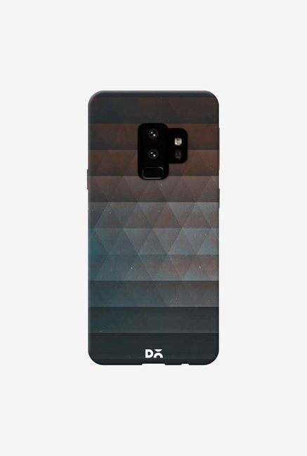 DailyObjects Blyykfyde Case Cover For Samsung Galaxy S9 Plus