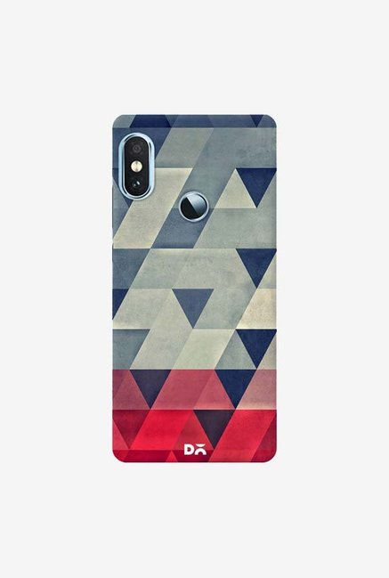 DailyObjects Wytchy Case Cover For Xiaomi Redmi Note 5 Pro