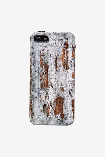 DailyObjects Naufragio Wood Case For iPhone 5/5S