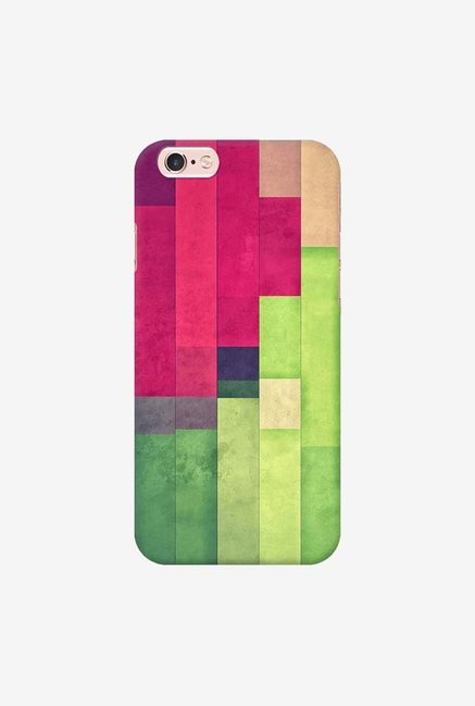 DailyObjects Xprynng Lyyns Case For iPhone 6s