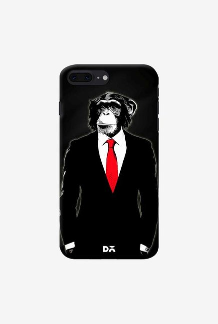 DailyObjects Domesticated Monkey Case For iPhone 7 Plus