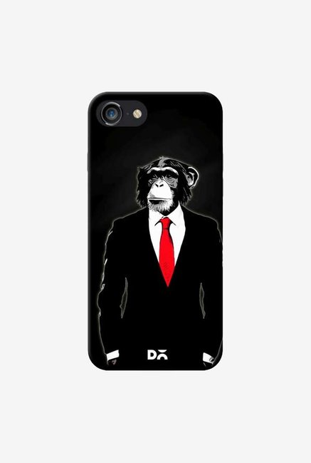 DailyObjects Domesticated Monkey Case For iPhone 7