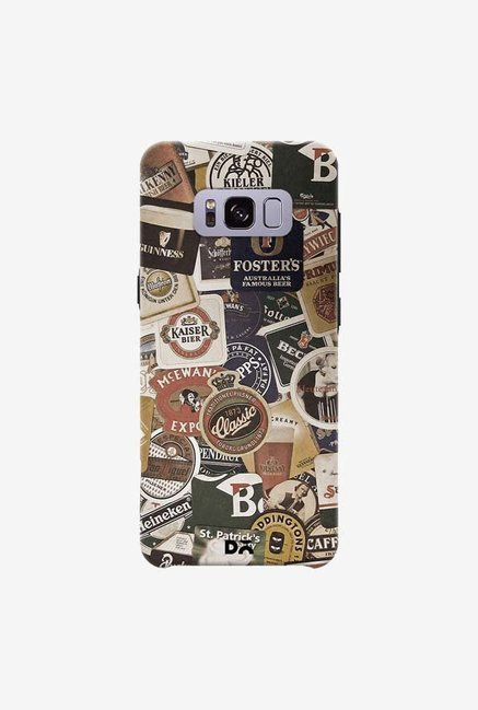 DailyObjects Beers Of The World Case For Samsung Galaxy S8