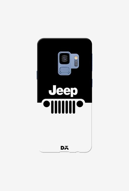 DailyObjects 4x4 Fun Case Cover For Samsung Galaxy S9