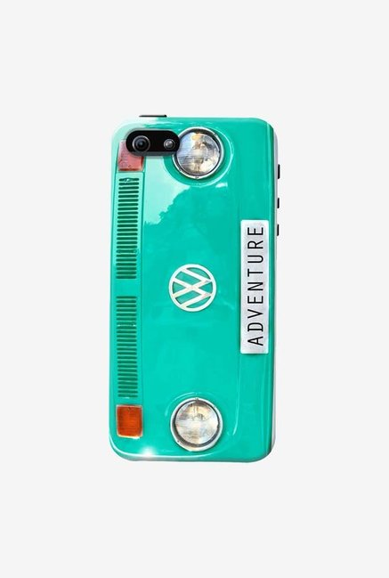 DailyObjects Adventure Case For iPhone 5/5S
