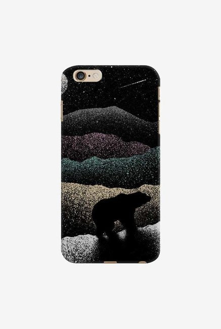 DailyObjects Wandering Bear Case For iPhone 6 Plus