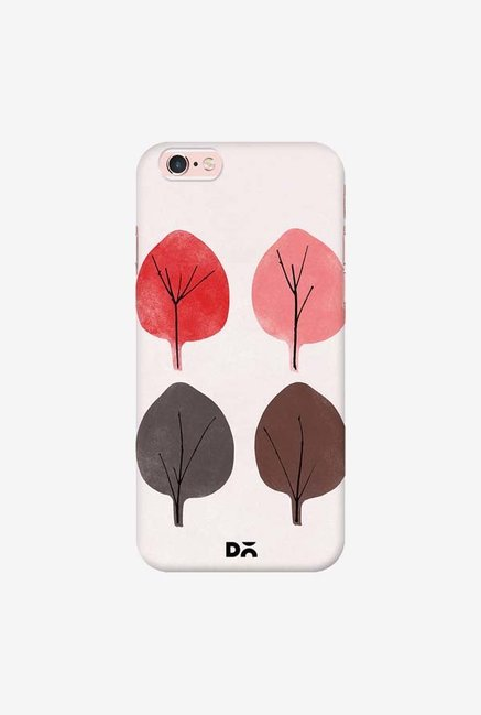 DailyObjects Spring Case For iPhone 6S
