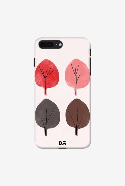 DailyObjects Spring Case For iPhone 7 Plus