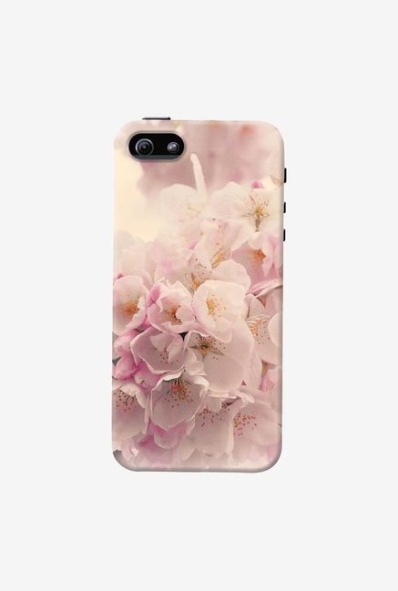DailyObjects Bunch of Blossoms Case For iPhone 5/5S