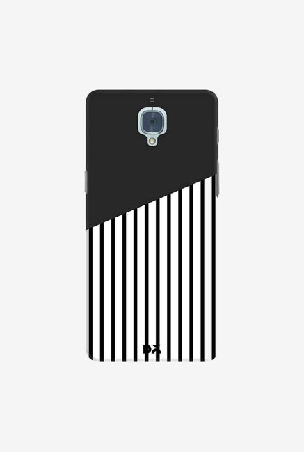 DailyObjects Boss Stripes Case Cover For OnePlus 3T