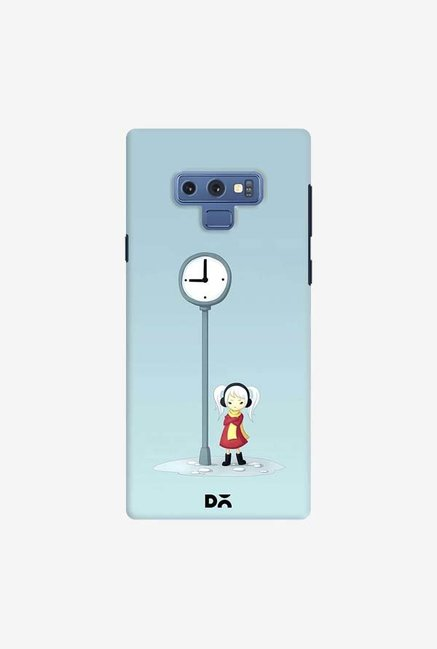 DailyObjects Always Late Case Cover For Samsung Galaxy Note 9