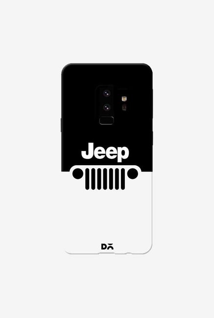 DailyObjects 4x4 Fun Case Cover For Samsung Galaxy S9 Plus