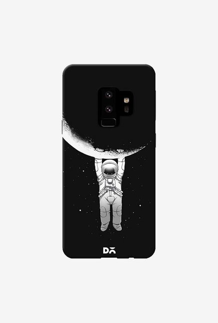 DailyObjects Help Case Cover For Samsung Galaxy S9 Plus