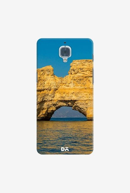 DailyObjects Experience Oman Overpass Case Cover For OnePlus 3T