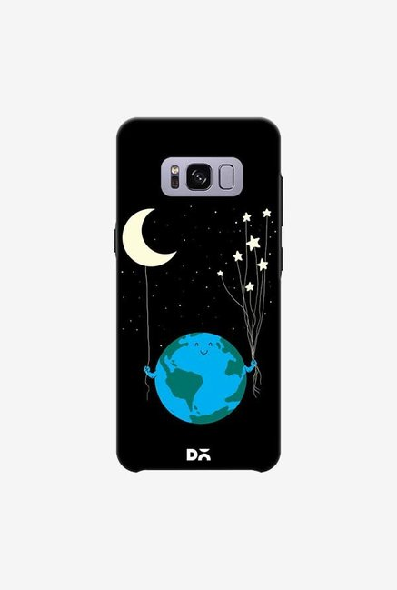 DailyObjects Bumi Case For Samsung Galaxy S8