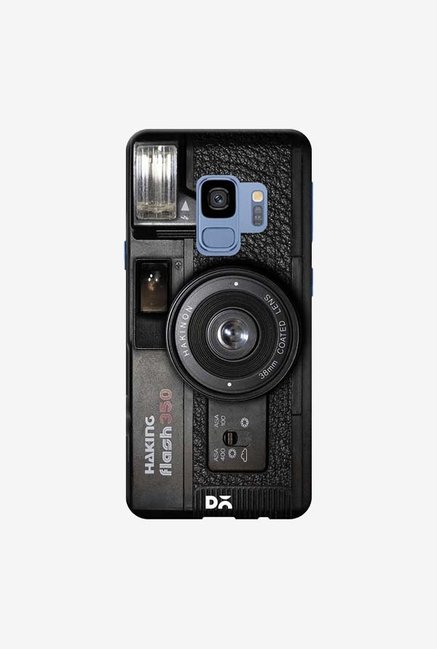 DailyObjects Camera Case Cover For Samsung Galaxy S9