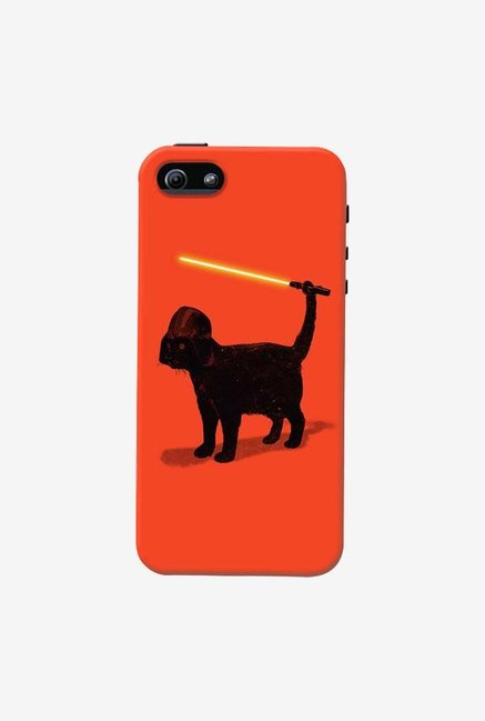 DailyObjects Cat Vader Case For iPhone 5/5S