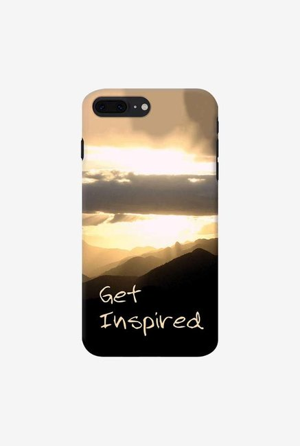 DailyObjects Get Inspired Case For iPhone 7 Plus