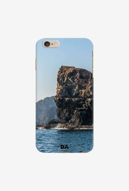 DailyObjects Experience Oman Craggy Case For iPhone 6 Plus