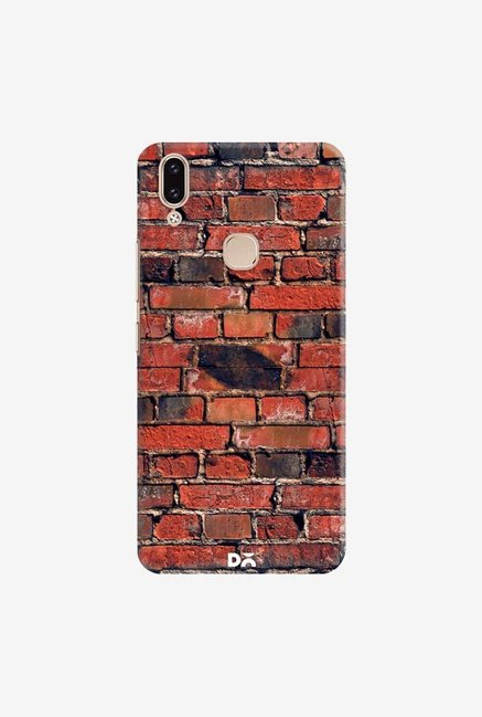 DailyObjects Another Brick In The Wall Case Cover For Vivo V9