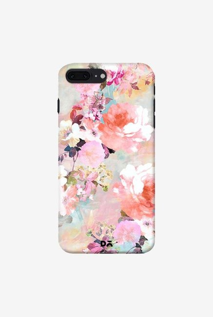 DailyObjects Love Of A Flower Case For IPhone 7 Plus