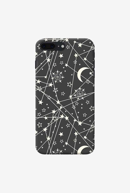 DailyObjects Dark Galaxy Case For iPhone 7 Plus