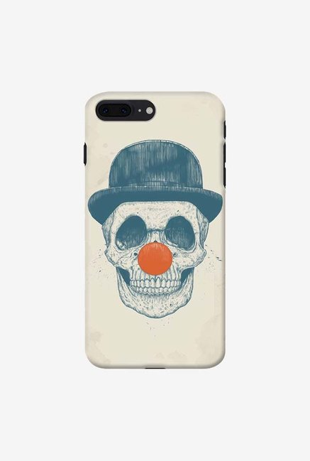 DailyObjects Dead Clown Case For iPhone 7 Plus