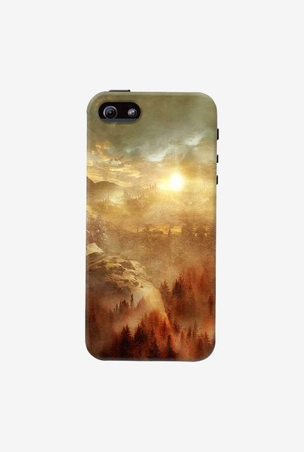 DailyObjects Lonely Mountains Case For iPhone 5/5S