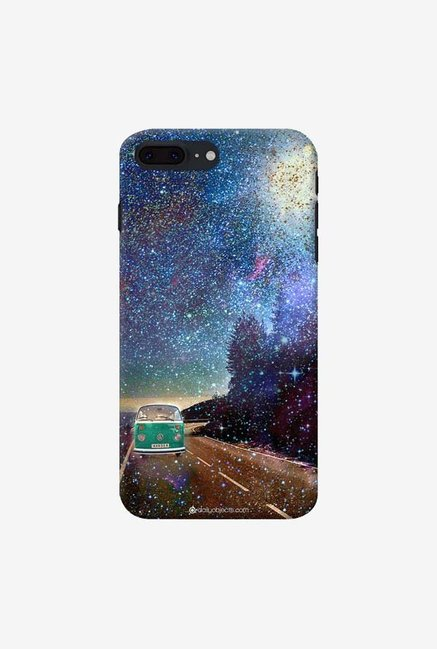 DailyObjects Fantasy Wander Road Case For iPhone 7 Plus