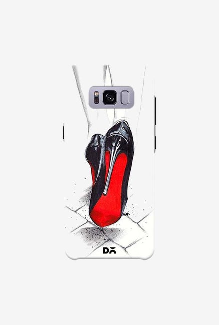 DailyObjects Devil Wears Louboutin Case For Samsung Galaxy S8