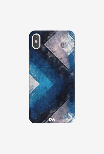 DailyObjects X Inside Case Cover For iPhone XS Max