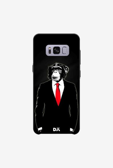 DailyObjects Domesticated Monkey Case For Samsung Galaxy S8
