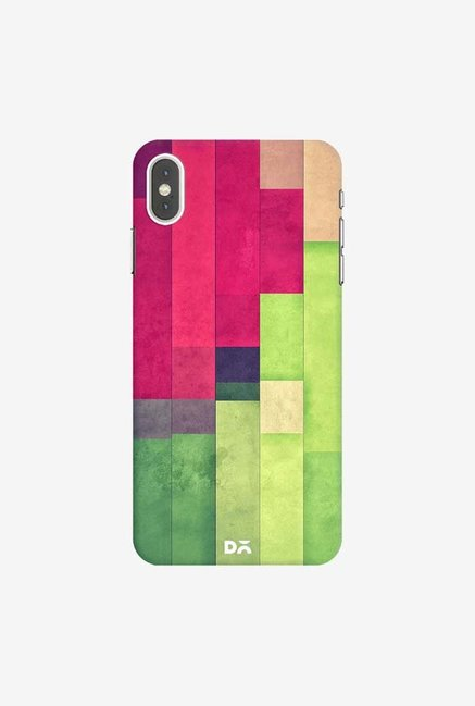 DailyObjects Xprynng Lyyns Case Cover For iPhone XS Max