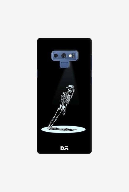 DailyObjects Anti Gravity Case Cover For Samsung Galaxy Note 9