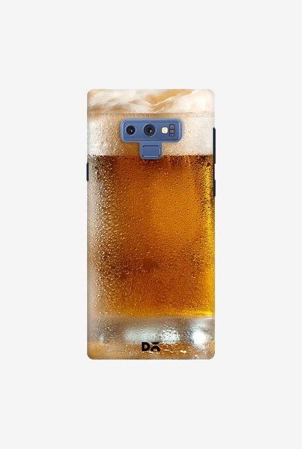 DailyObjects Beer Balloon Case Cover For Samsung Galaxy Note 9