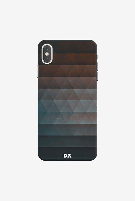 DailyObjects Blyykfyde Case Cover For iPhone XS Max