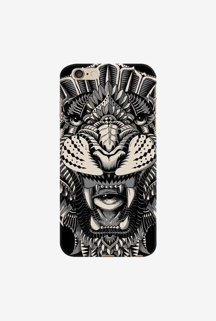 DailyObjects Eye of The Tiger Case For iPhone 6 Plus