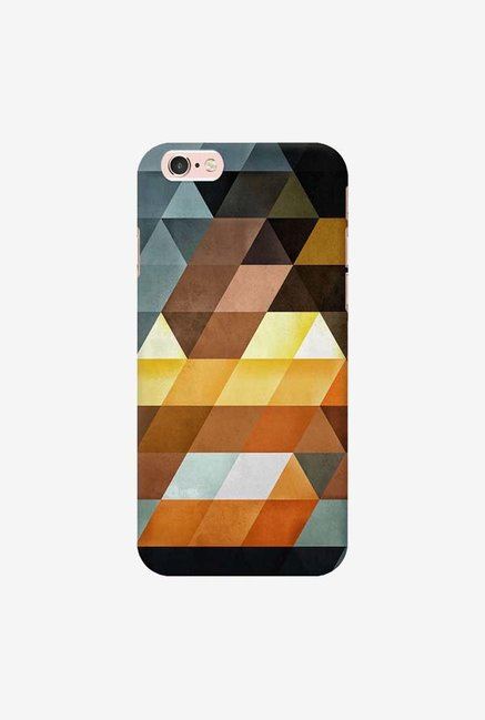 DailyObjects Gyld Pyrymyd Case For iPhone 6s