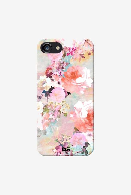 DailyObjects Love Of A Flower Case For IPhone 7