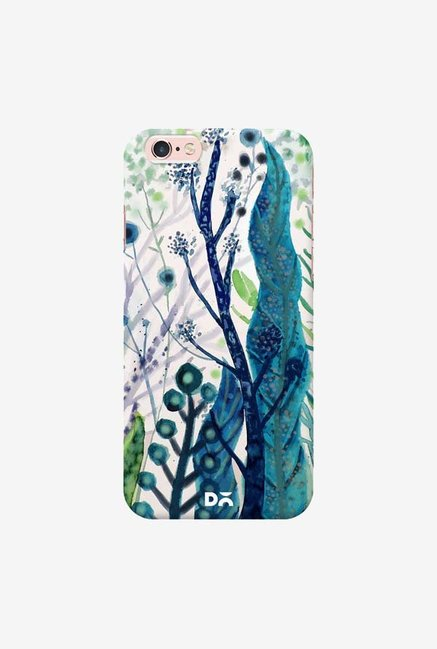 DailyObjects Algea Case Cover For iPhone 6S