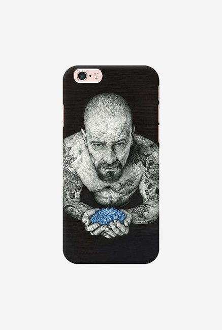 DailyObjects Heisenberg Inked Case For iPhone 6s