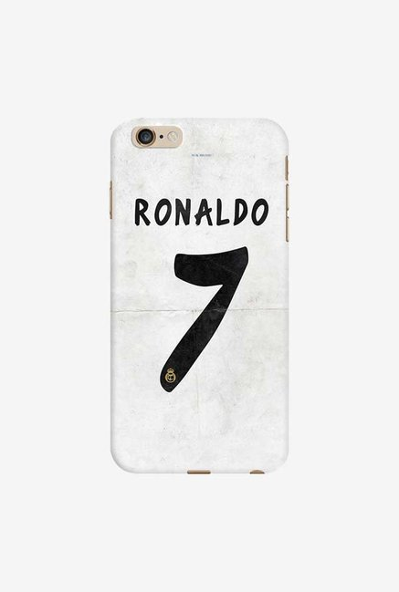 DailyObjects Ronaldo Tee Case For iPhone 6 Plus